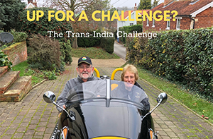 Join The Trans-India Challenge!